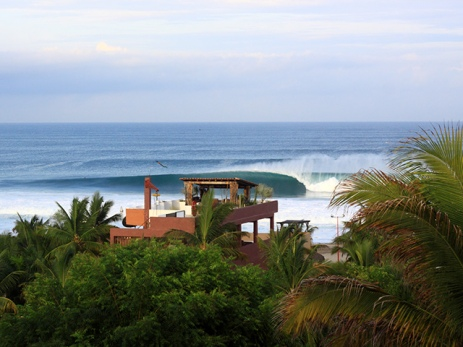 puerto-escondido-wave