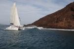 Catamaran & Surf / Photo: Mario Entero