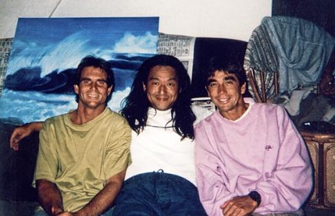 Mayumi / Darrick Doener / Gerry Lopez