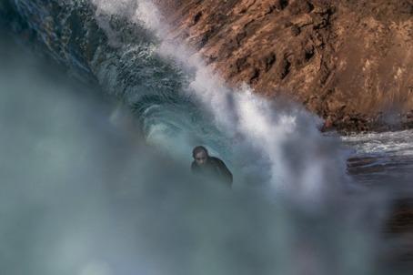 Surf / Photo: Mario Entero