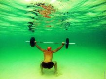 Hector Cerdeña Crossfit & Surf training