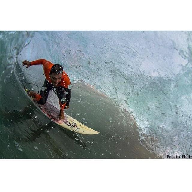 Hector Cerdenna surf 2