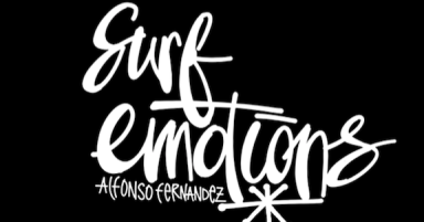 SURF EMOTIONS LOGO