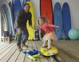 Eric Rebiere surf school