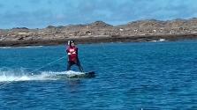 wakeboard : radio coaching
