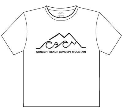 T-shirt basic CBCM