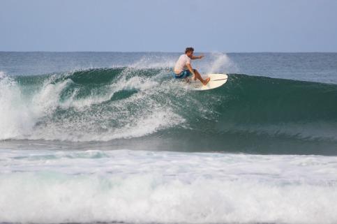 Indo surf Teva