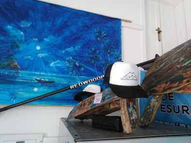 Baseball Hat1