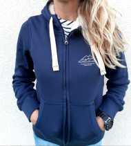 Sherpa Girl Navy