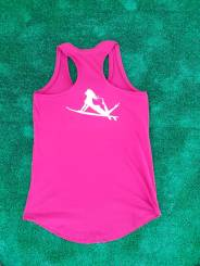 Tank Top Pink 2